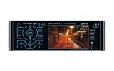 Автомагнитола 1din Challenger DVD CH8036 Razor